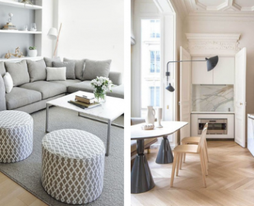 Feel Inspired by These Modern Apartment Décor Ideas!