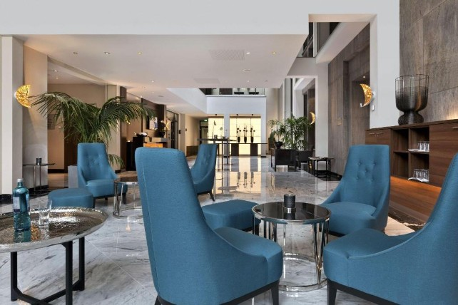 The Best Mid Century Hotels In Germany! mid century hotels in germany The Best Mid Century Hotels In Germany! 1 1