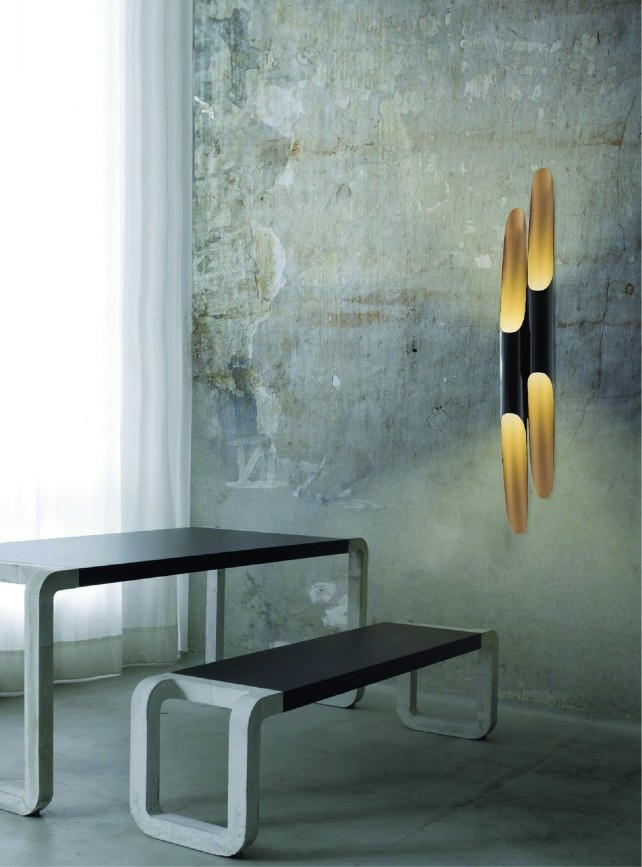modern wall lamps modern wall lamps Best Deals: The Best Modern Wall Lamps For Your Home Décor! 1 2
