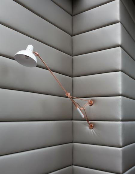 mid-century lighting mid-century lighting Berthelot Hotel Gets A Touch Of Mid-Century Lighting! Berthelot Hotel Gets A Touch Of Mid Century Lighting 3
