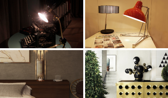 table lamps Table Lamps That Celebrate This Lighting Brand's Legacy! Design sem nome 27