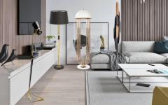 contemporary floor lamps Contemporary Floor Lamps That Will Be Brightening Maison et Objet! Design sem nome 29 240x150