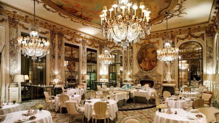 Maison et Objet Guide maison et objet guide Maison et Objet Guide The Best Restaurants! Maison et Objet Guide 19 Best Restaurants 1