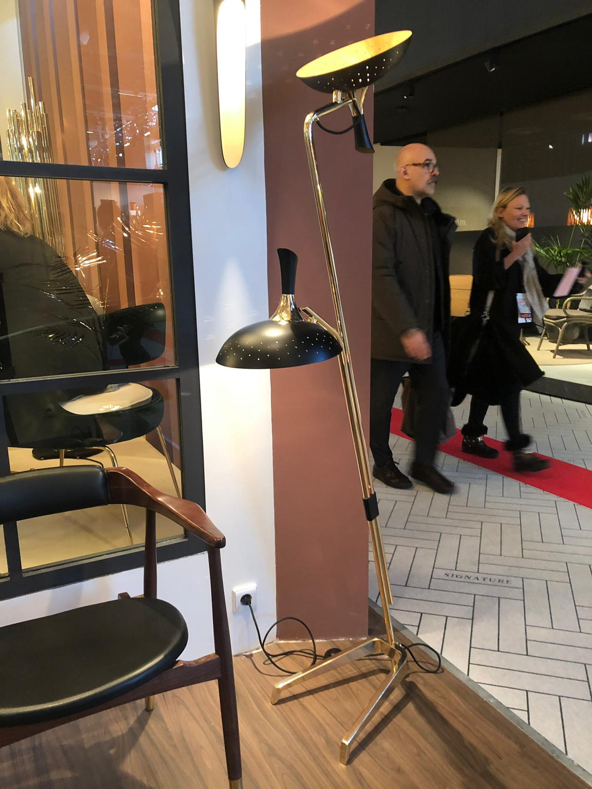 maison et objet 2019 maison et objet 2019 New Lighting Pieces That Are Delighting Maison et Objet 2019! New Lighting Pieces That Are Delighting Maison et Objet 5