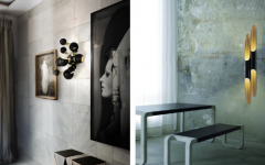 modern wall lamps Best Deals: The Best Modern Wall Lamps For Your Home Décor! foto capa cl  240x150