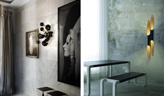 modern wall lamps Best Deals: The Best Modern Wall Lamps For Your Home Décor! foto capa cl