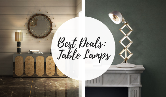 mid century table lamps Best Deals: Mid Century Table Lamps With a Contemporary Twist! foto capa cl