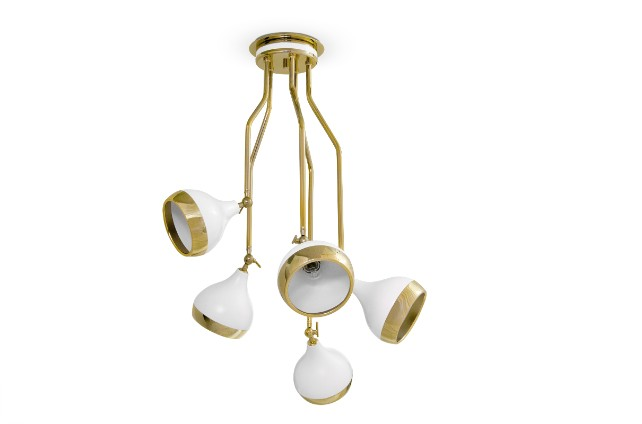 trend of the week trend of the week Trend Of The Week: A Mid Century Lighting Family That You'll Love To Meet! hanna ceiling lamp detail 01 HR