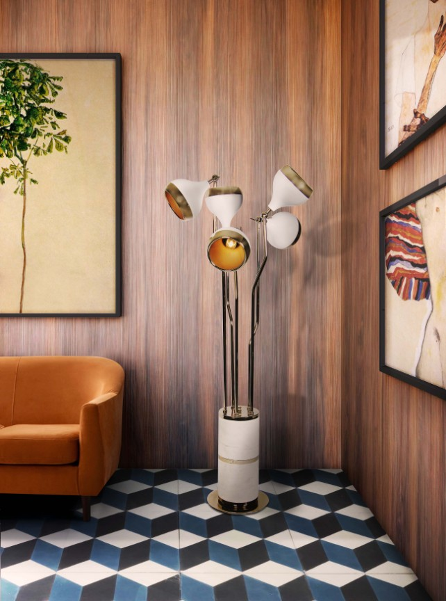 trend of the week Trend Of The Week: A Mid Century Lighting Family That You'll Love To Meet! hanna floor ambience 03 HR
