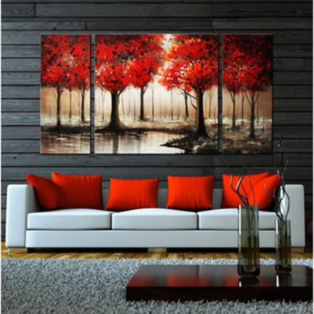 What is Hot on Pinterest: Red Décor Ambiances To Inspire You! Red Décor Ambiances What is Hot on Pinterest: Red Décor Ambiances To Inspire You! 5 2