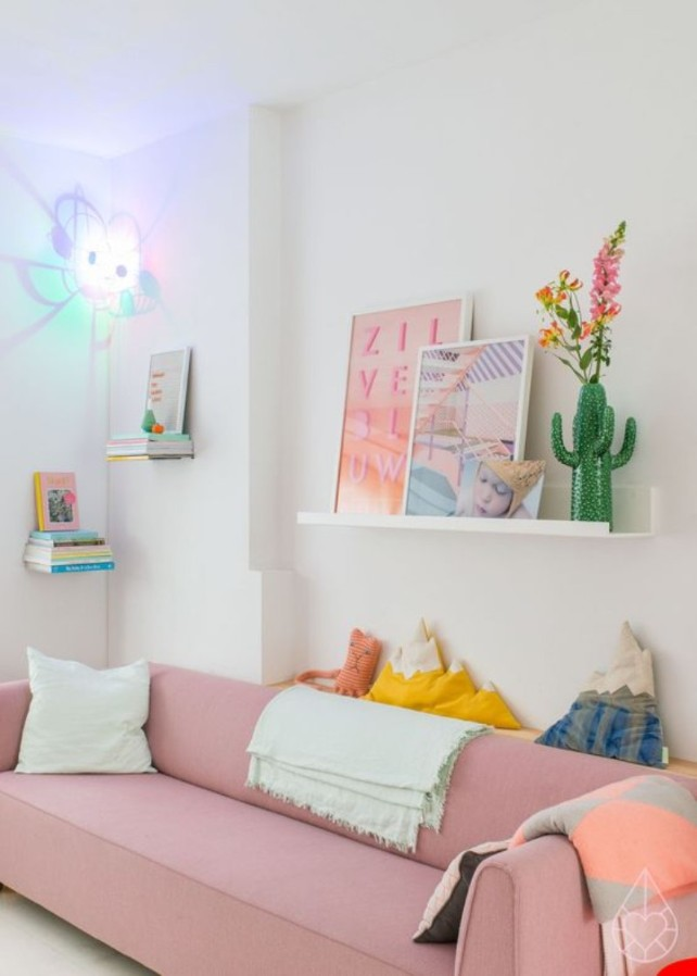 contemporary lighting contemporary lighting What is Hot on Pinterest: Contemporary Lighting and Pastel Colors Décor! 5