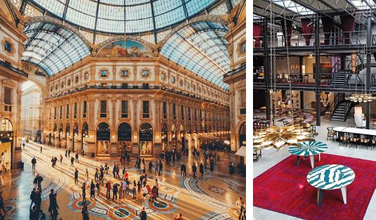 Interior Design Showrooms Visit The Best Interior Design Showrooms In Milan With Us! Design sem nome 13