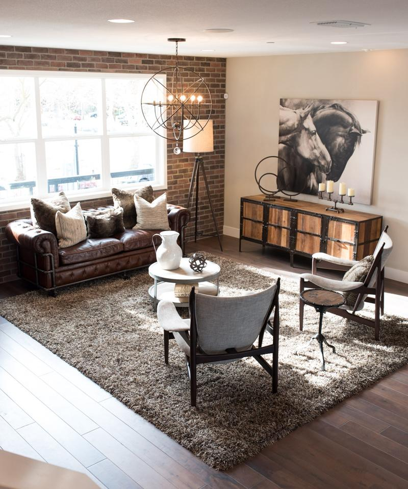 contemporary lighting pieces contemporary lighting pieces Get An Industrial Living Room With These Contemporary Lighting Pieces! Get The Industrial Living Room Look With These Contemporary Lighting Pieces 2