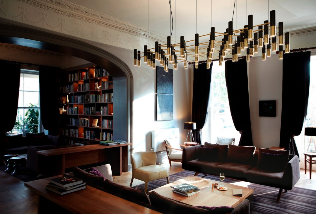 contemporary lighting pieces contemporary lighting pieces Get An Industrial Living Room With These Contemporary Lighting Pieces! Get The Industrial Living Room Look With These Contemporary Lighting Pieces 3
