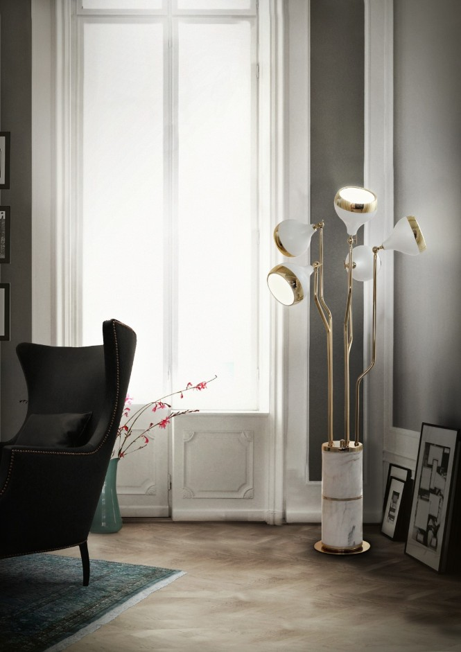 back to classics Go Back To Classics With These Floor Lighting Pieces! Go Back To Classics With These Floor Lighting Pieces3