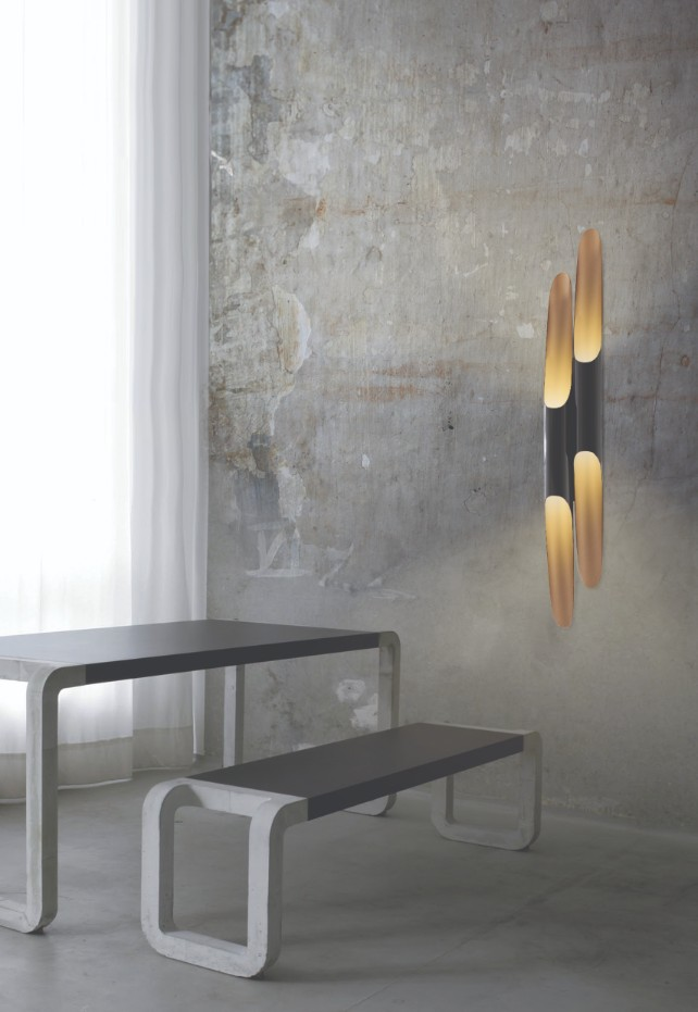 wall lighting pieces wall lighting pieces Go Back To Classics With These Wall Lighting Pieces! Go Back To Classics With These Wall Lighting Pieces3