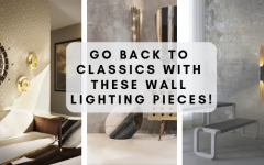 wall lighting pieces Go Back To Classics With These Wall Lighting Pieces! eau de parfum 240x150