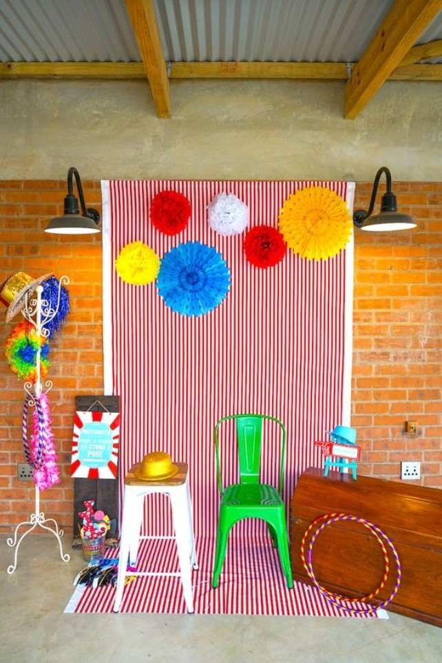 What is Hot on Pinterest: Prepare Yourself to throw a Carnival Party! carnival party What is Hot on Pinterest: Prepare Yourself to throw a Carnival Party! 3