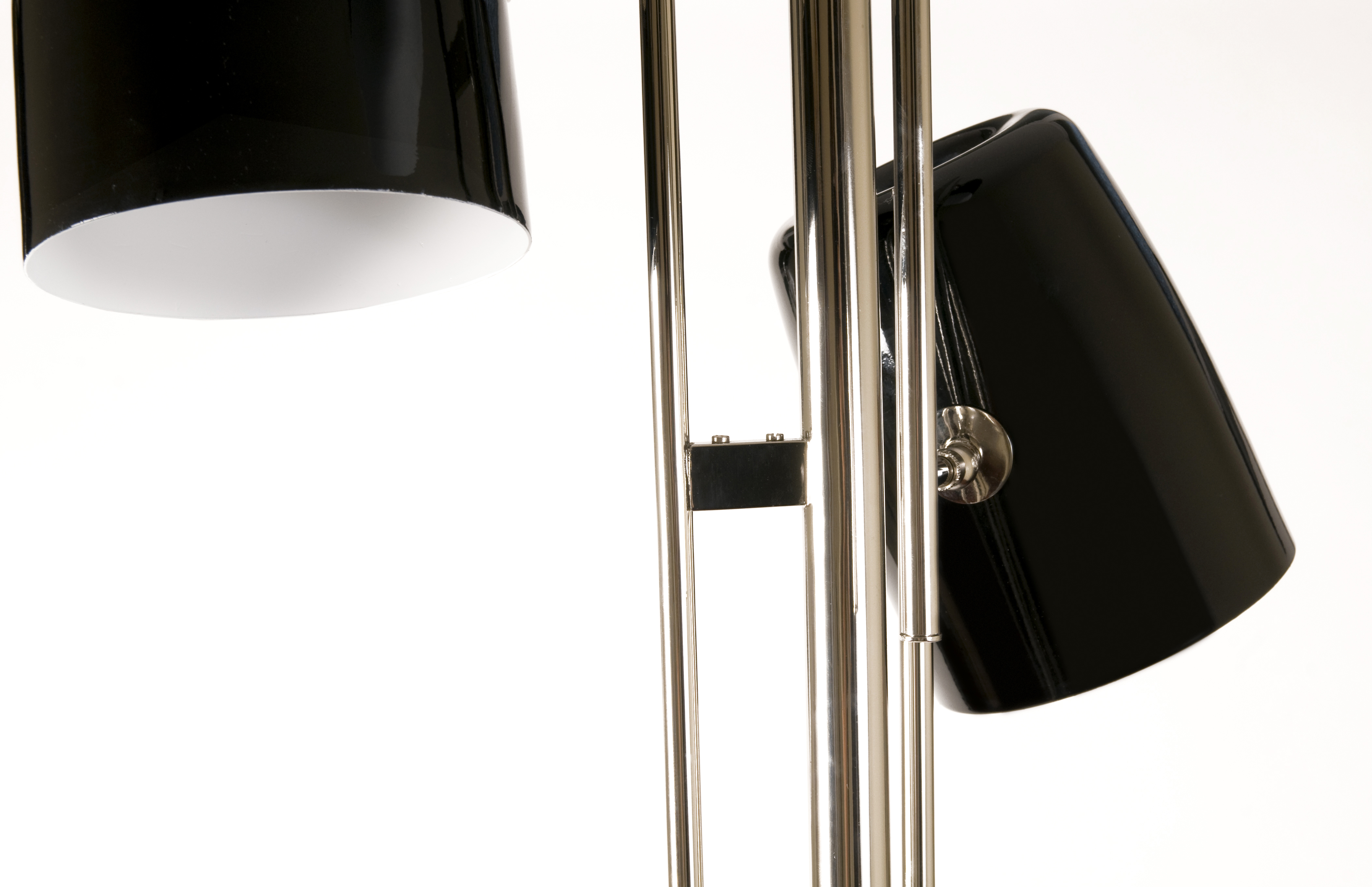 cole floor lamp Cole Floor Lamp Is An Homage To Nat King Cole! Contemporary Lighting Pays Tribute With Cole Floor Lamp4 1