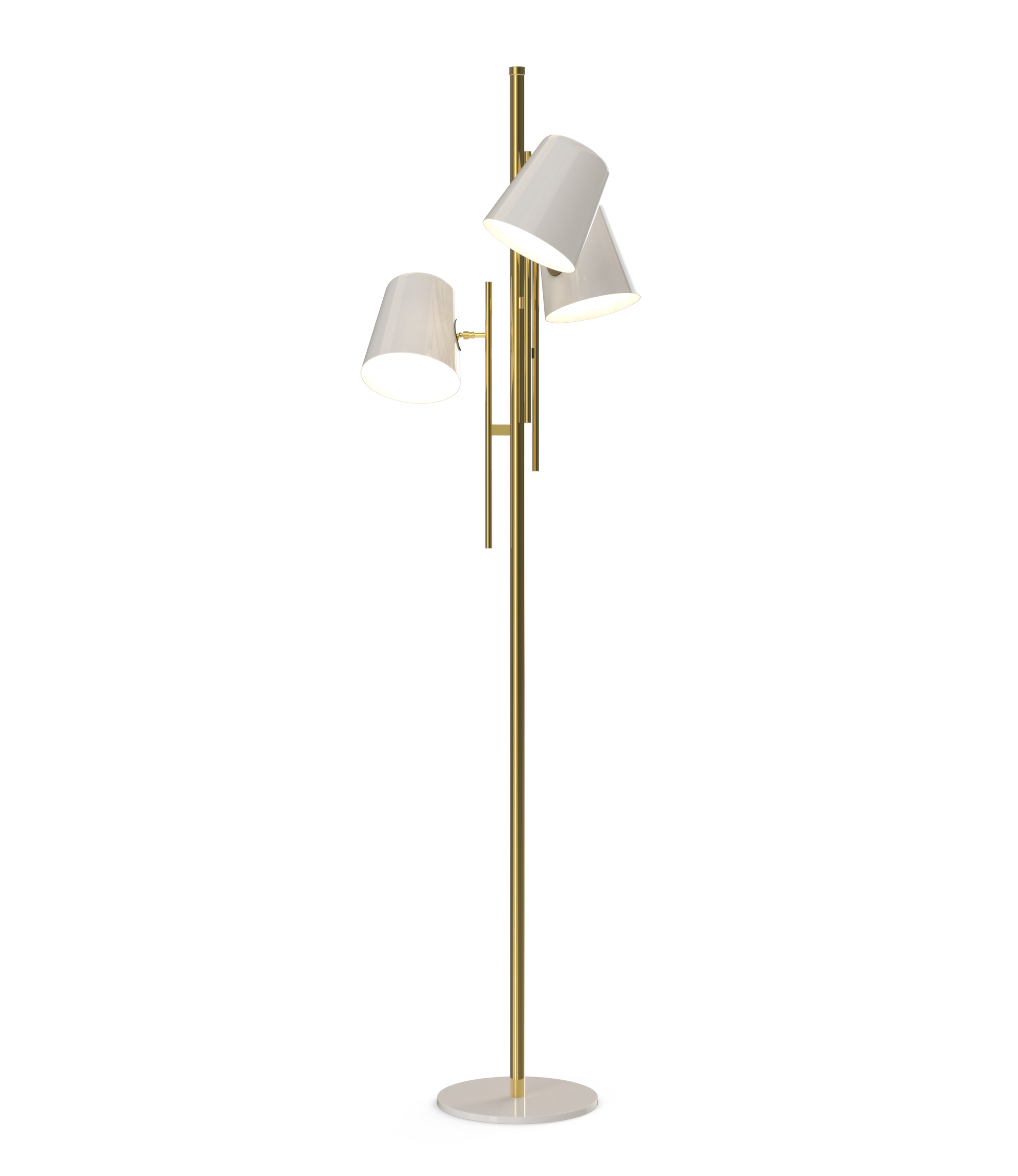 cole floor lamp cole floor lamp Cole Floor Lamp Is An Homage To Nat King Cole! Contemporary Lighting Pays Tribute With Cole Floor Lamp5