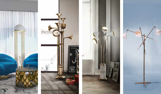 mid-century floor lamps Mid-Century Floor Lamps That Are Attending iSaloni Milano! Design sem nome 41