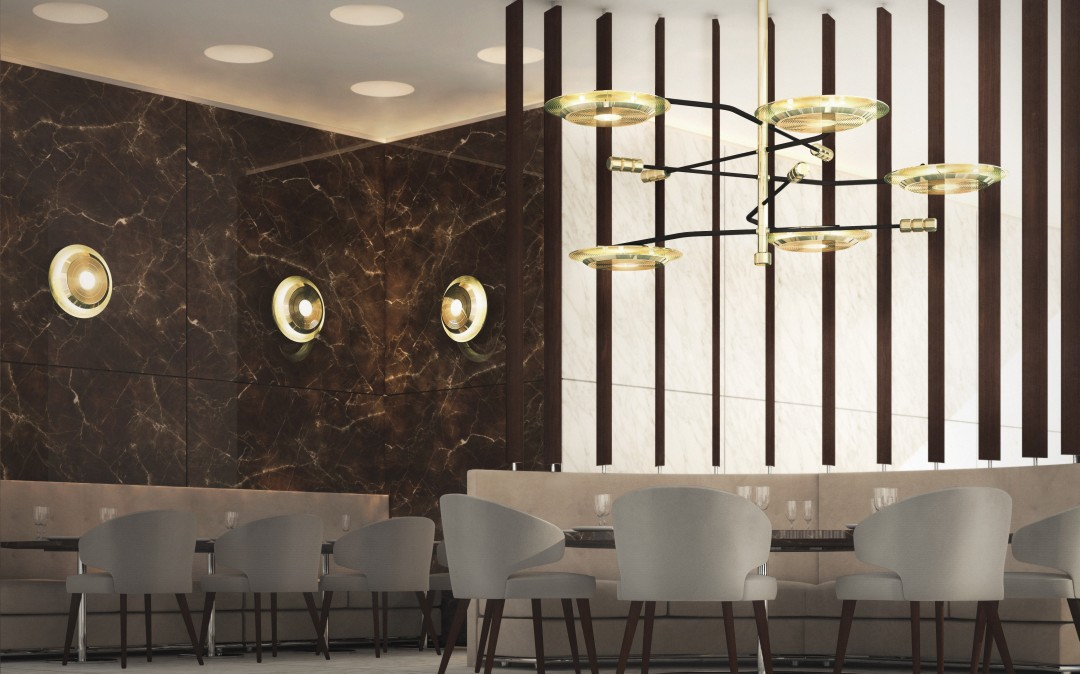 mid-century wall lamps mid-century wall lamps Mid-Century Wall Lamps That Are Going To Highlight iSaloni 2019! Mid Century Wall Lamps That Are Going To Highlight iSaloni 20198
