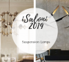 suspension lamps Discover which Suspension Lamps are going to brighten iSaloni 2019! foto capa cl 6 100x90
