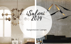 suspension lamps Discover which Suspension Lamps are going to brighten iSaloni 2019! foto capa cl 6 240x150