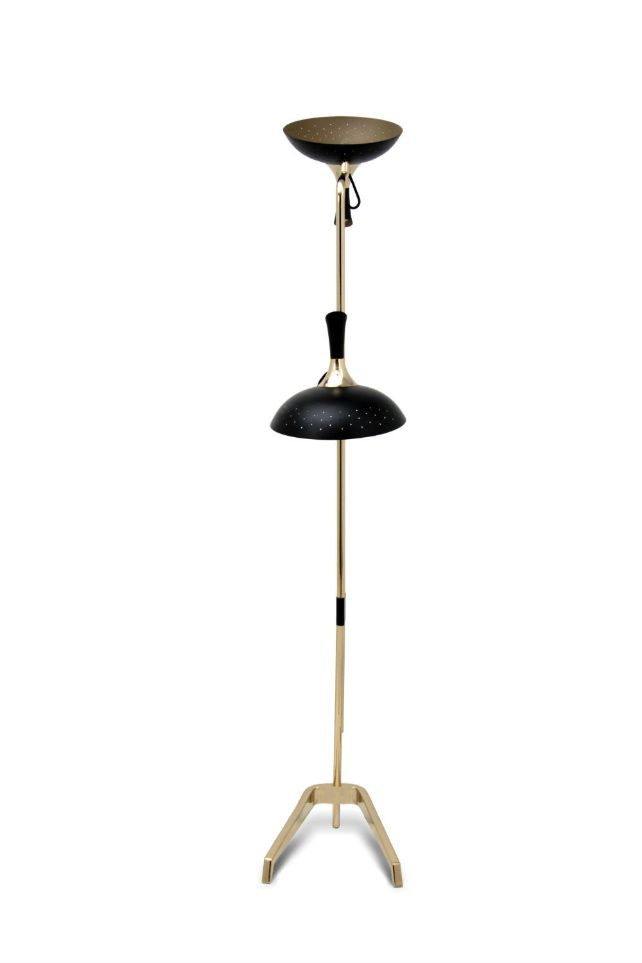 Discover The Best Lighting Fixture For Fresh Mid Century Ambiances! best lighting fixture Discover The Best Lighting Fixture For Fresh Mid Century Ambiances! 1 6