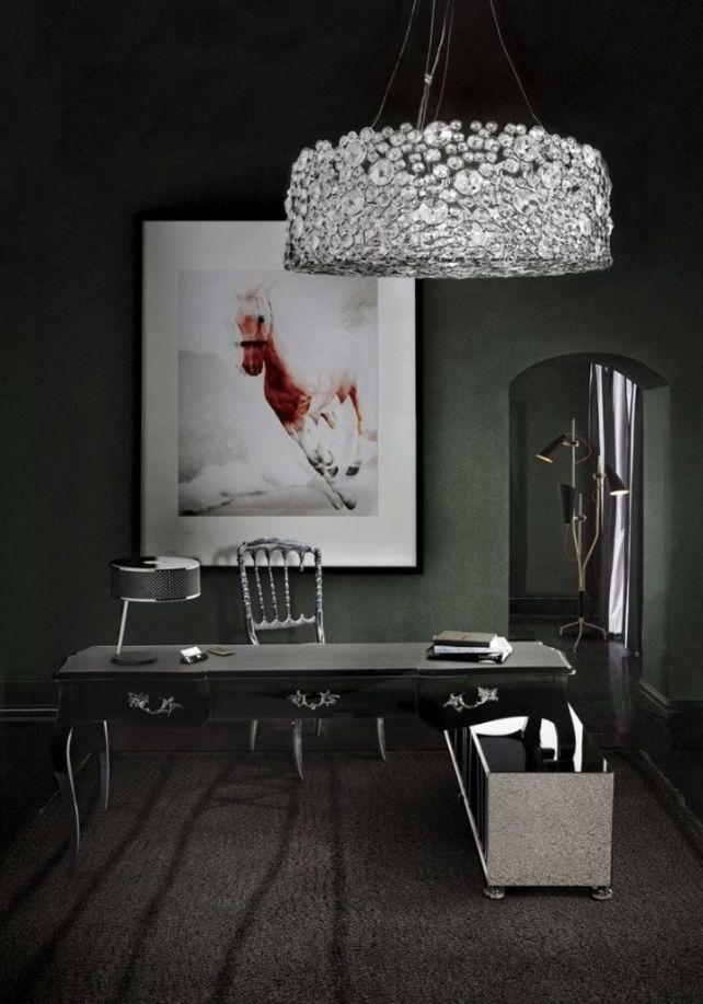 Best Deals: Discover The Most Beautiful Nickel and Black Lamps! best deals Best Deals: Discover The Most Beautiful Nickel and Black Lamps! 1 7