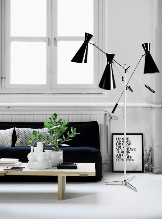 When Brera Meets Mid Century: The Contemporary Lamps That Will Enlighten The Event! contemporary lamps When Brera Meets Mid Century: The Contemporary Lamps That Will Enlighten The Event! 12