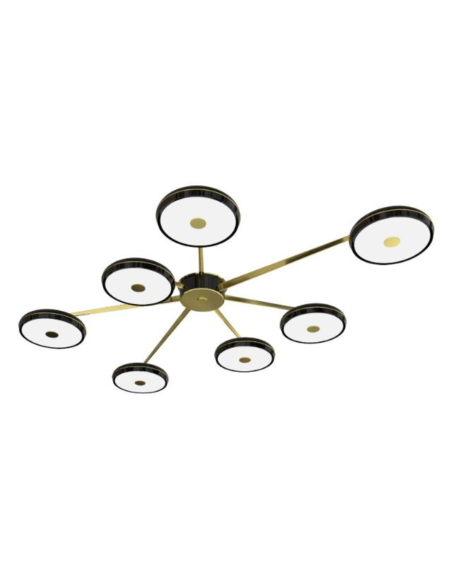 Discover The Best Lighting Fixture For Fresh Mid Century Ambiances! best lighting fixture Discover The Best Lighting Fixture For Fresh Mid Century Ambiances! 2 6