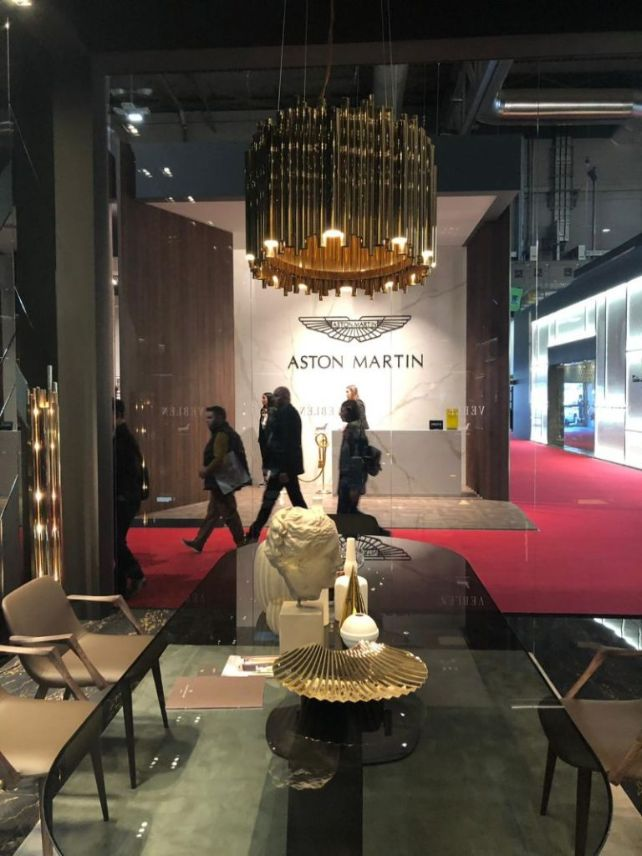 See Which Lighting Pieces Are Brightening Fiam Italia's booth at iSaloni! lighting pieces See Which Lighting Pieces Are Brightening Fiam Italia's booth at iSaloni! 3 3