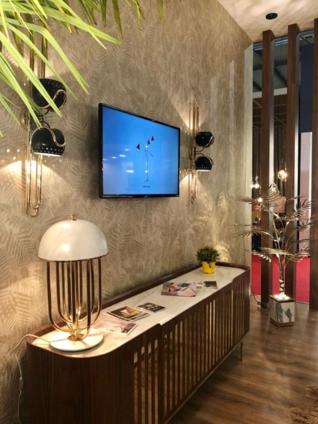 iSaloni 2019: Discover What is New in the Mid Century Lighting World! isaloni iSaloni 2019: Discover What is New in the Mid Century Lighting World! 3 4