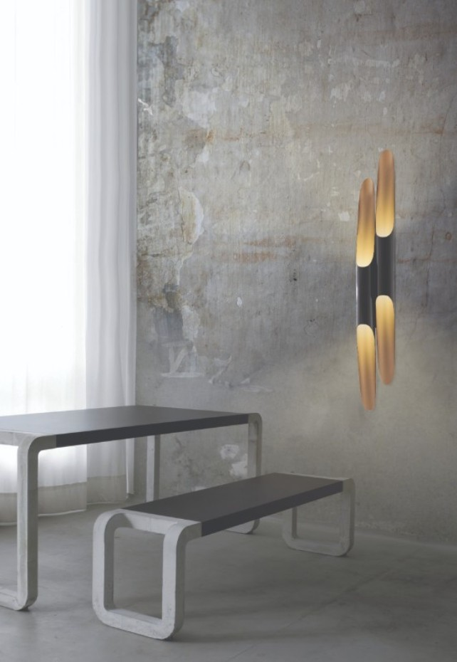 When Brera Meets Mid Century: The Contemporary Lamps That Will Enlighten The Event! contemporary lamps When Brera Meets Mid Century: The Contemporary Lamps That Will Enlighten The Event! 4