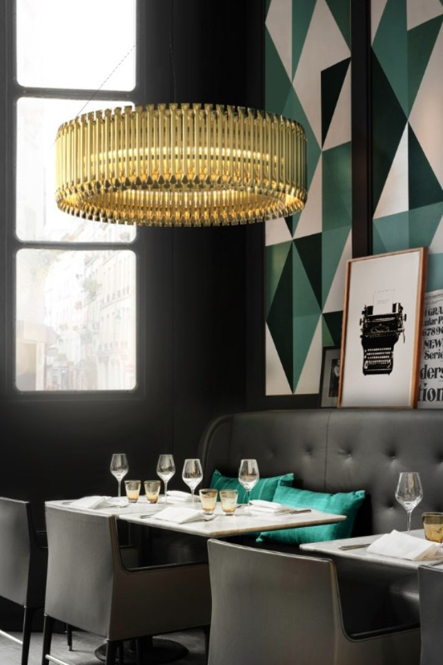 When Brera Meets Mid Century: The Contemporary Lamps That Will Enlighten The Event! contemporary lamps When Brera Meets Mid Century: The Contemporary Lamps That Will Enlighten The Event! 8 1