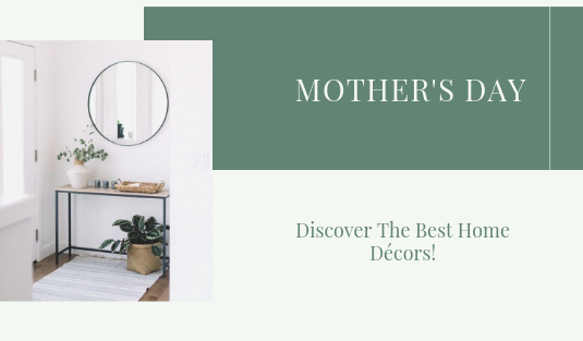 what is hot on pinterest What is Hot on Pinterest: Prepare Your House Décor For Mother's Day! foto capa cl