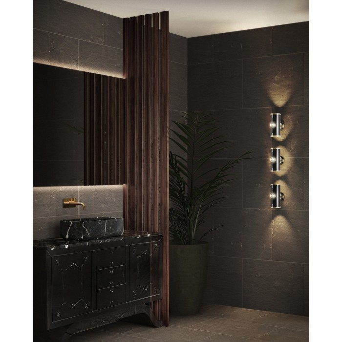 Best Deals: Choose The Perfect Lamp For Your Bathroom Décor! bathroom décor Best Deals: Choose The Perfect Lamp For Your Bathroom Décor! 4 3