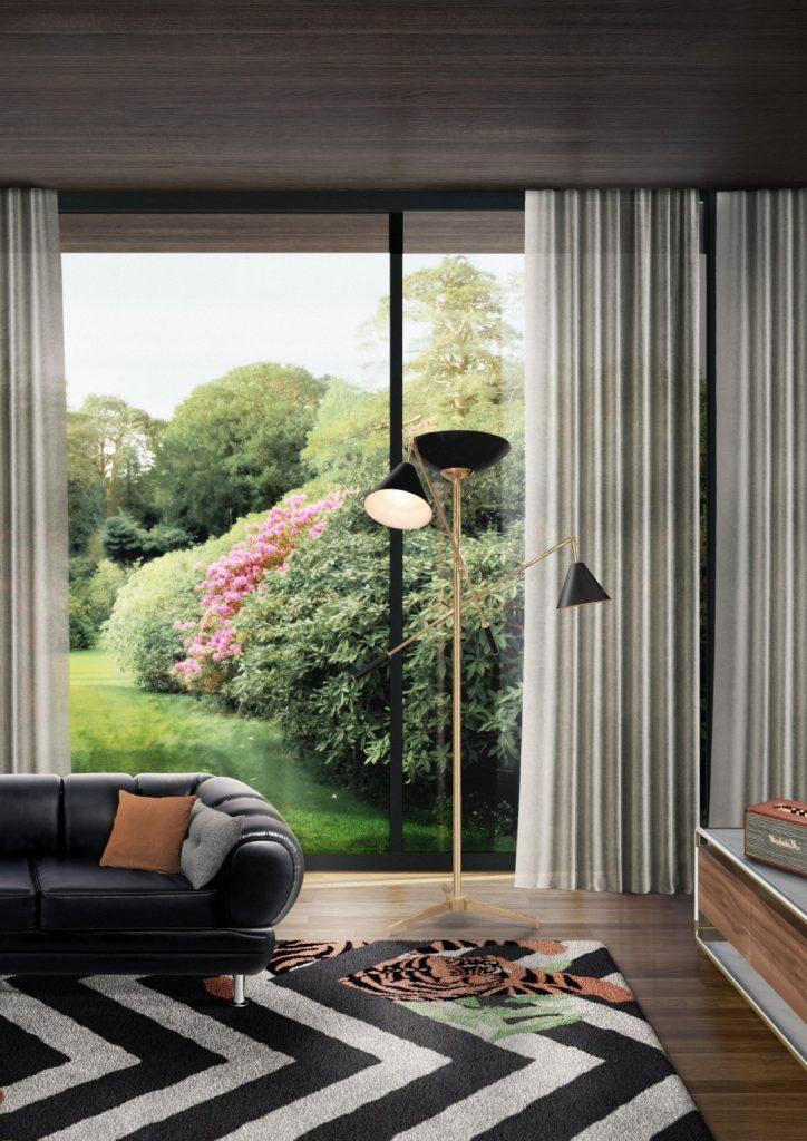 modern bedroom  Renovate Your Modern Bedroom With These Floor Lamps! DL spring s7 A4a6fe4c065005c94aa4d51e46fc6ea022 724x1024