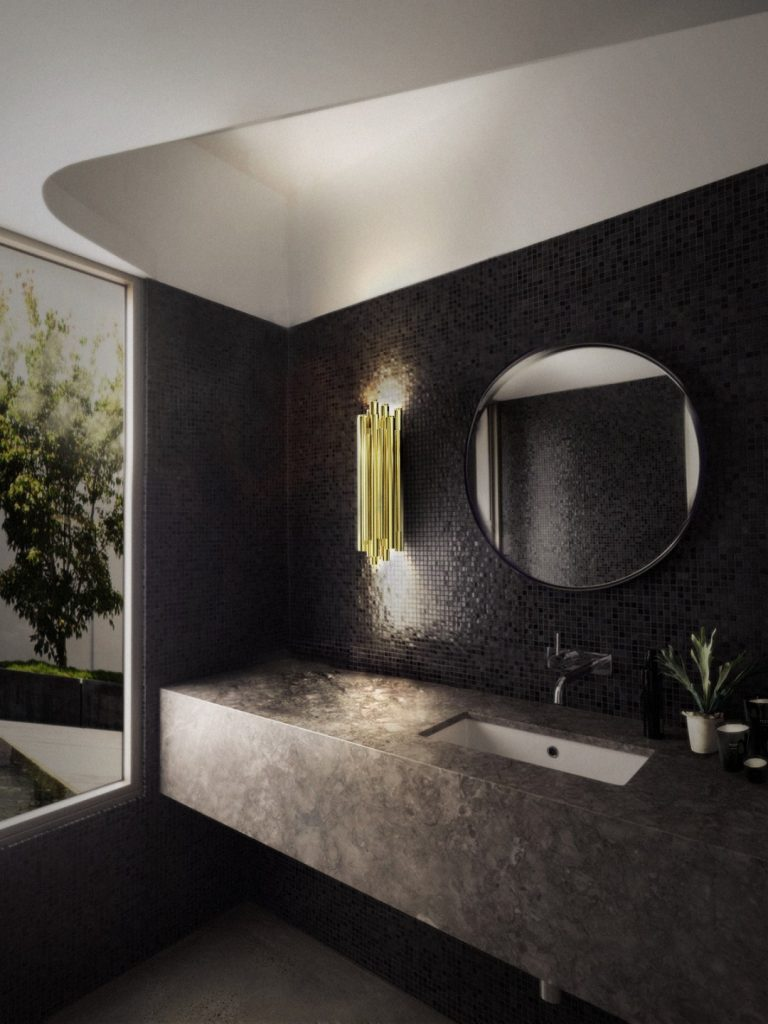 Luxurious Combo luxurious combo Create The Perfect Luxurious Combo In Your Bathroom With These Pieces! brubeck wall ambience 05 HR95a2f3cc47f8c72f849d0be14d651cb2 768x1024