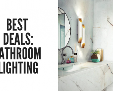 Best Deals: Choose The Perfect Lamp For Your Bathroom Décor! bathroom décor Best Deals: Choose The Perfect Lamp For Your Bathroom Décor! foto capa cl 1 371x300