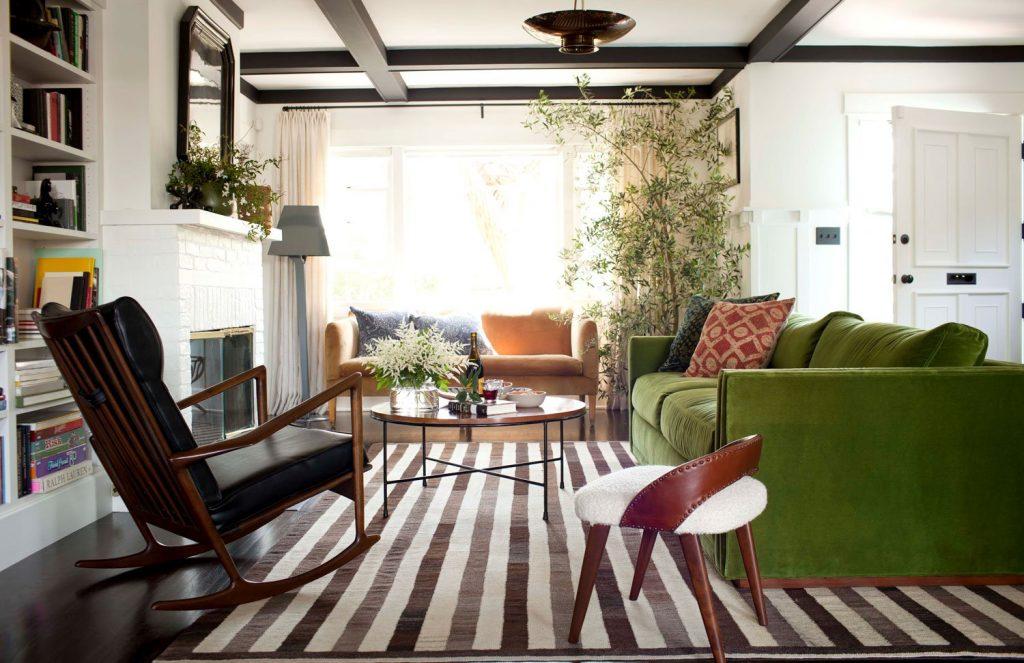 modern interior designers modern interior designers Best Of The Modern Interior Designs In Los Angeles! nickey 1024x663