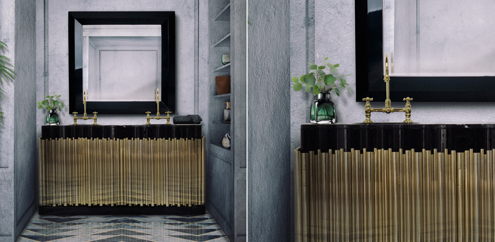 Luxurious Combo luxurious combo Create The Perfect Luxurious Combo In Your Bathroom With These Pieces! symphony washbasin 8