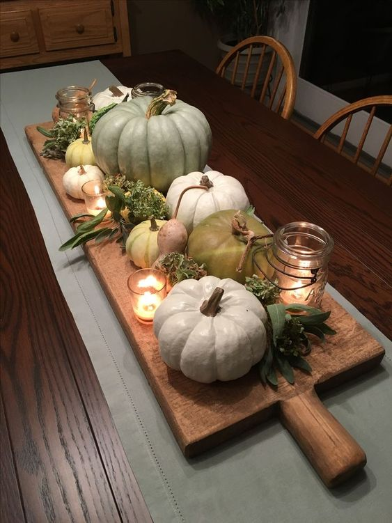 What is Hot on Pinterest: Fall in Love With These Fall Home Decorations! fall home decoration What is Hot on Pinterest: Fall in Love With These Fall Home Decorations! 6 1