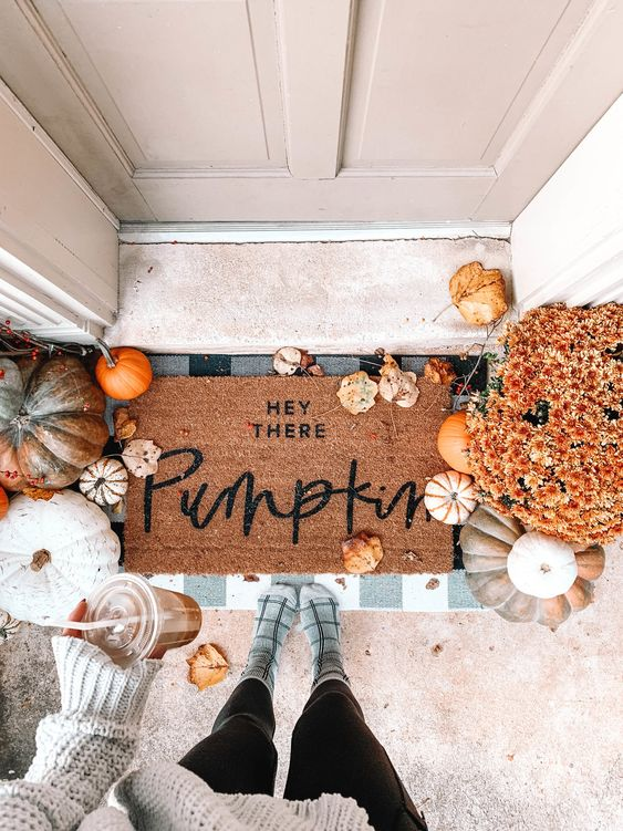 What is Hot on Pinterest: Fall in Love With These Fall Home Decorations! fall home decoration What is Hot on Pinterest: Fall in Love With These Fall Home Decorations! 7
