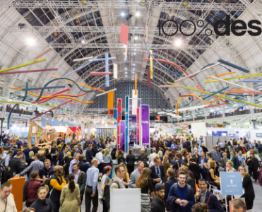 100% Design London Is Just Around The Corner Get The Scoop Here! 100% design 100% Design London Is Just Around The Corner Get The Scoop Here! Design sem nome 2 371x300