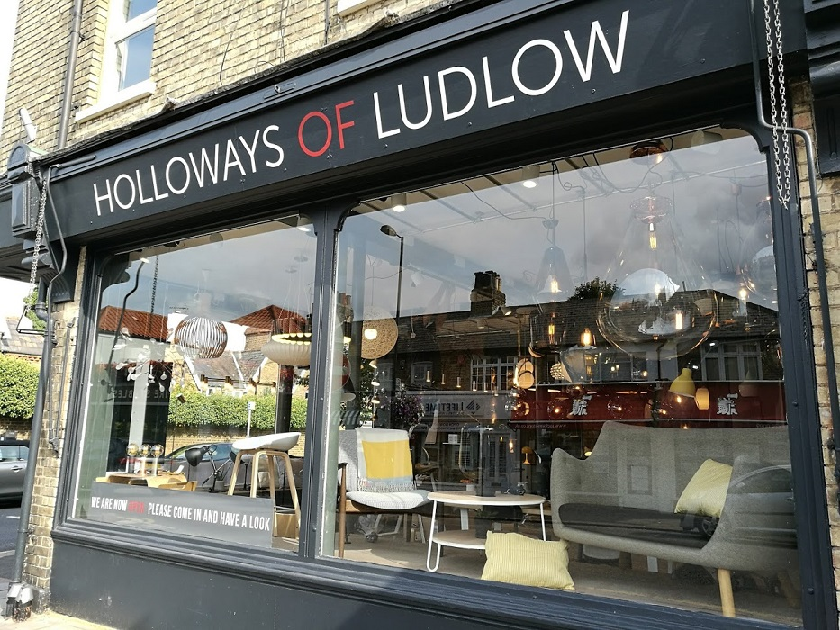 holloways of ludlow holloways of ludlow Holloways Of Ludlow A London Based Store Gets Mid-Century Influenced! Holloways re sized