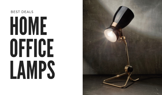 best home office lamps Best Deals: The Best Home Office Lamps To Keep You Sharp! foto capa cl 5