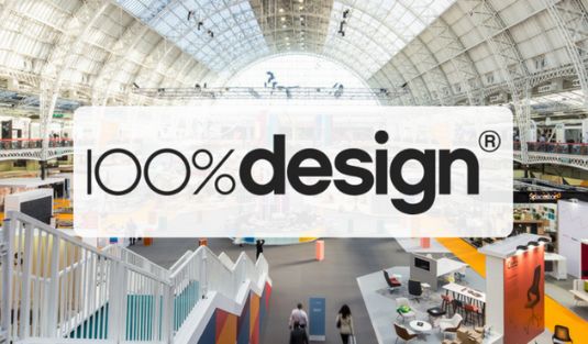 100% design Find The Lighting Pieces To Look Out For At 100% Design Here! Design sem nome 20