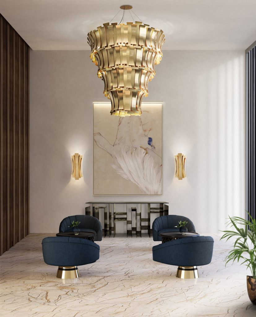contract collection contract collection Contract Collection Gives You The Best Hotel Lobby Lamps! Etta chandelier2a2d849a45047acee889330779955bc7 827x1024